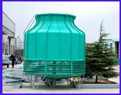 80T玻璃钢冷却塔
